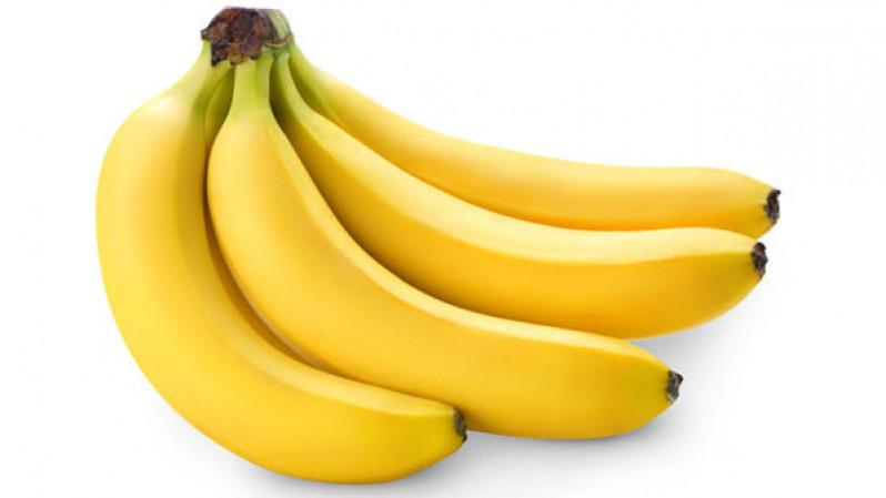 Van bananen word je dik