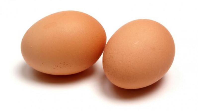 Hoog cholesterol door eieren?