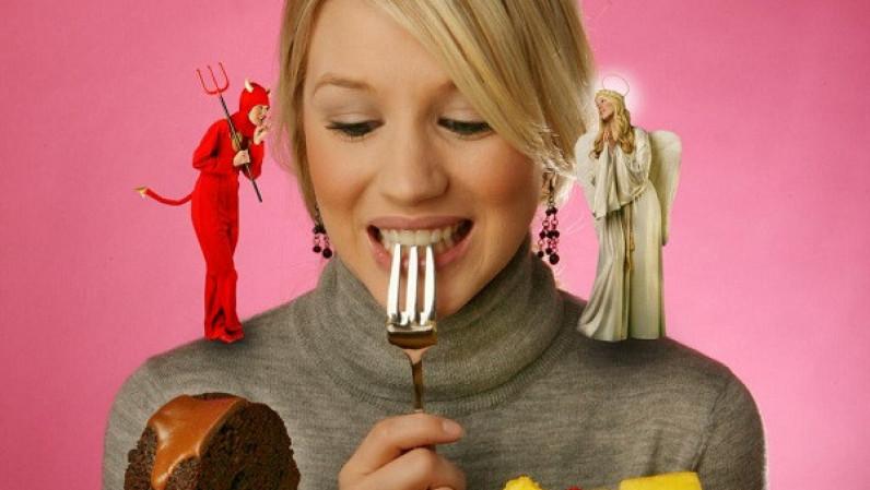 Snack minder door je impulscontrole te verbeteren