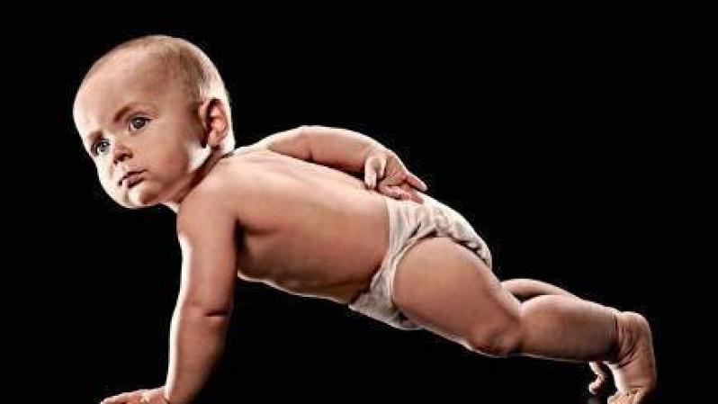 Push ups, ook geschikt voor de gevorderde fitness fanaat?