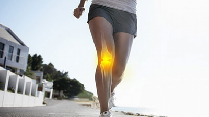 Hardlopen om fit te worden?